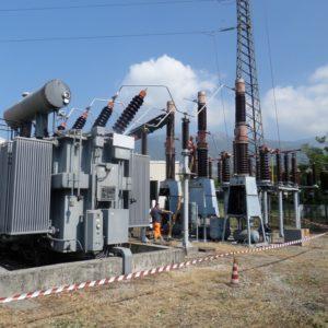Revamping sottostazione AT/MT presso Rodacciai S.p.A.