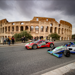 FIA Motorsport Games 2019
