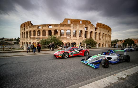 FIA Motorsport Games 2019