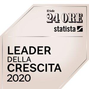 Leader della crescita 2020